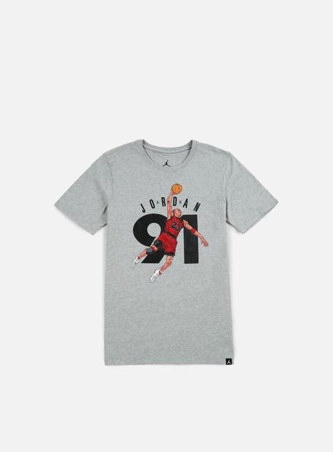 T-shirt a manica corta Jordan AJ 6 Ninety One T-shirt