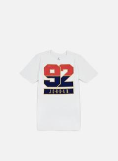 Jordan - AJ 7 1992 T-shirt, White 1