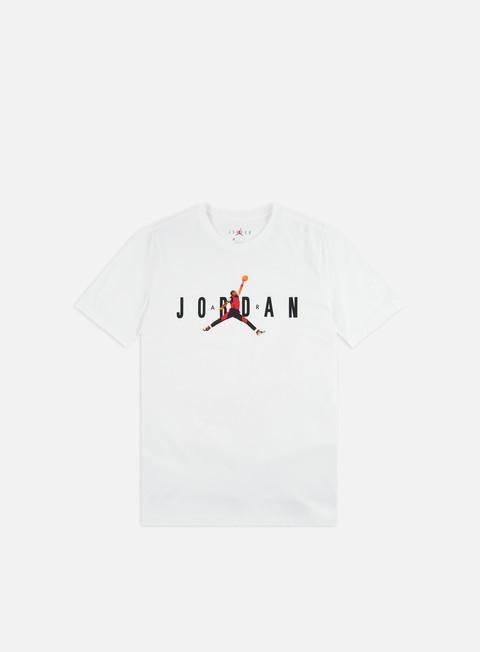 Short Sleeve T-shirts Jordan AJ85 CTN T-shirt
