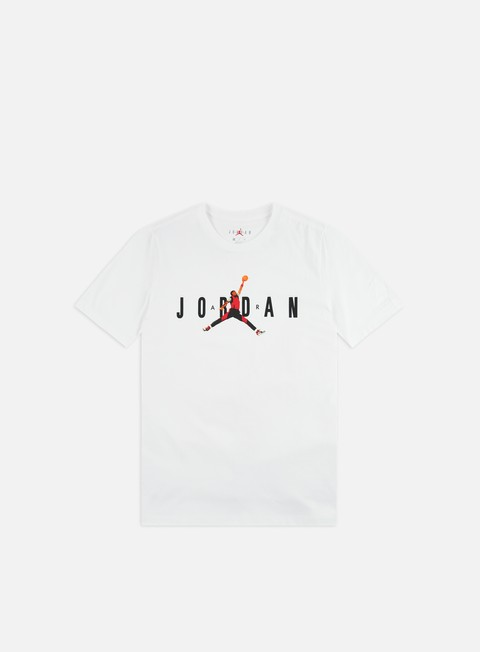 T-shirt a Manica Corta Jordan AJ85 CTN T-shirt