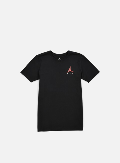 t shirt jordan all day t shirt black white