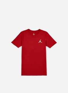 Jordan - All Day T-shirt, Gym Red/White 1