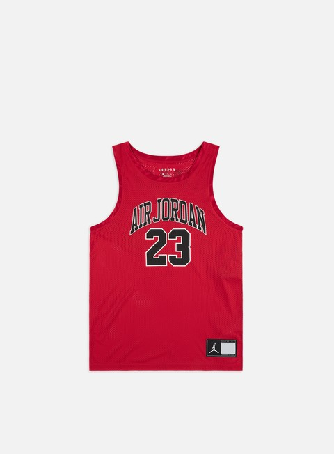 Outlet e Saldi Canotte Jordan DNA Distorted Jersey