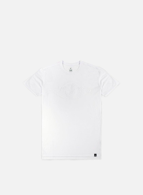 Jordan Emboss Logo T-shirt