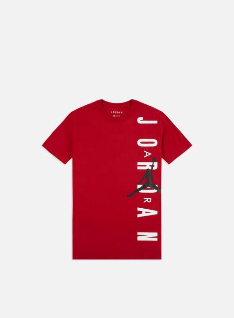 T-shirt a Manica Corta Jordan HBR JSW Vertical T-shirt