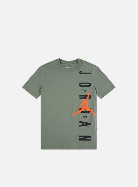 Short Sleeve T-shirts Jordan HBR Vertical T-shirt