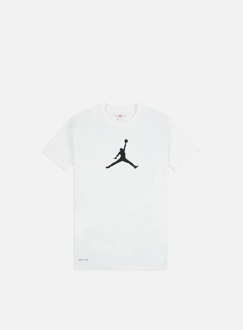 T-shirt a Manica Corta Jordan Icon 23/7 T-shirt