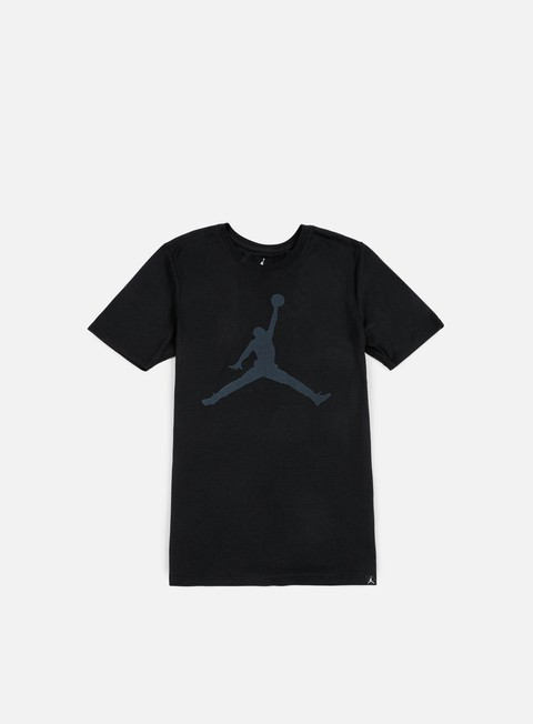t shirt jordan iconic jumpman t shirt black