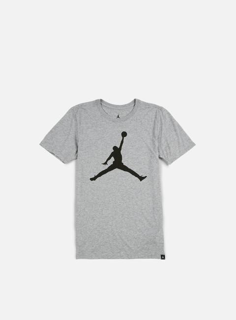 T-shirt a Manica Corta Jordan Iconic Jumpman T-shirt