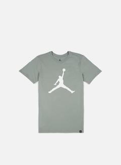 Jordan - Iconic Jumpman T-shirt, Mica Green/White