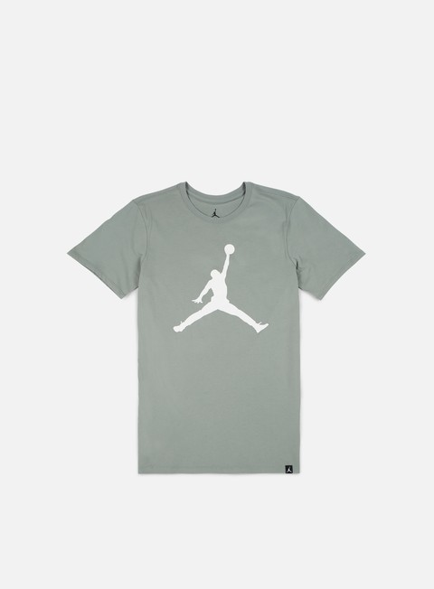 t shirt jordan iconic jumpman t shirt mica green white