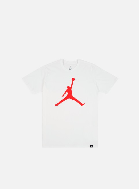 t shirt jordan iconic jumpman t shirt white infrared23