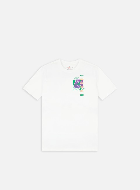 Short Sleeve T-shirts Jordan Jordain Air Futura T-shirt