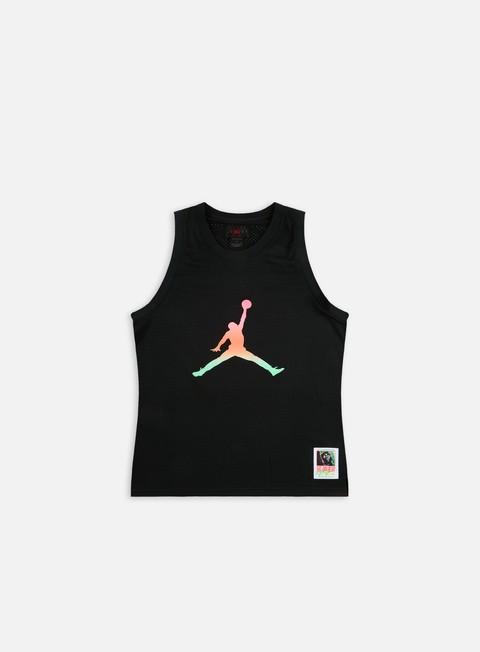 Tank top Jordan Jordan Sport DNA Mesh Jersey