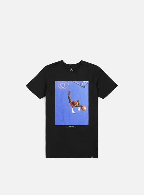 t shirt jordan jsw si photo t shirt black