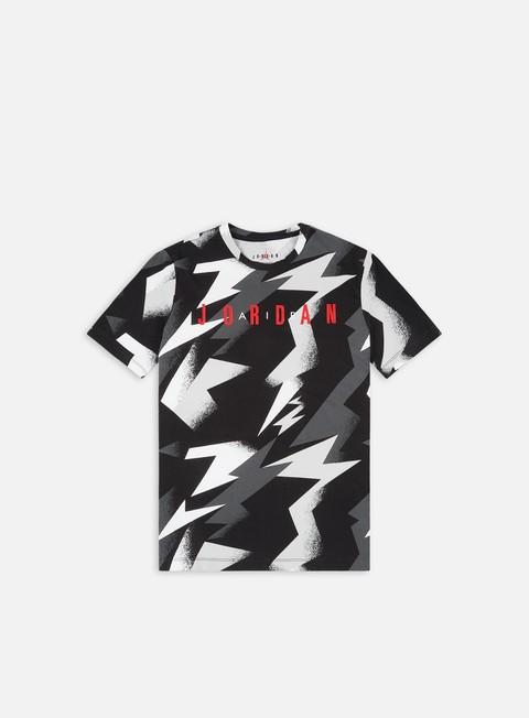 T-shirt a Manica Corta Jordan Jumpman Air AOP T-shirt