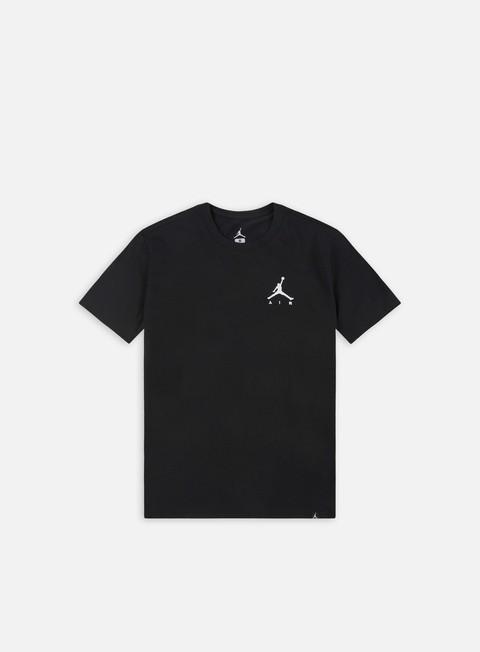 T-shirt Basic Jordan Jumpman Air Emrboidery T-shirt
