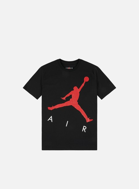 Short Sleeve T-shirts Jordan Jumpman Air HBR T-shirt