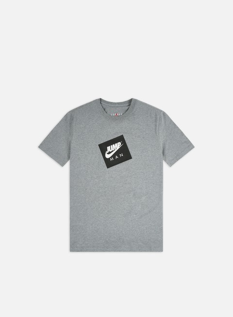 T-shirt a Manica Corta Jordan Jumpman Box T-shirt