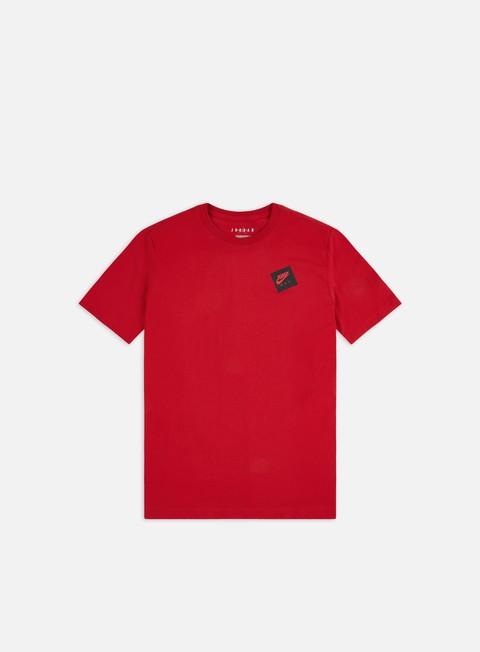 T-shirt a Manica Corta Jordan Jumpman Classics GFX T-shirt