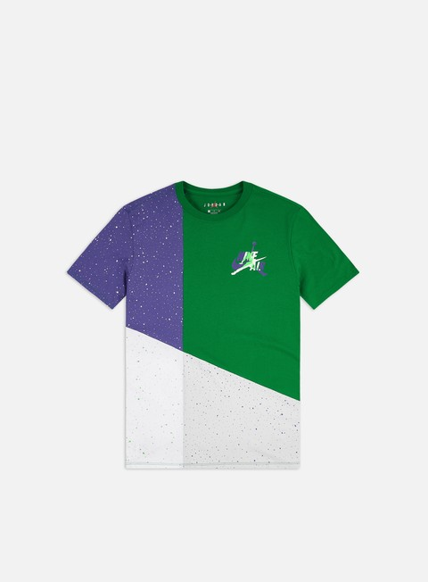 Short Sleeve T-shirts Jordan Jumpman Classics Mashup T-shirt