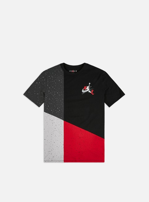 T-shirt a Manica Corta Jordan Jumpman Classics Mashup T-shirt