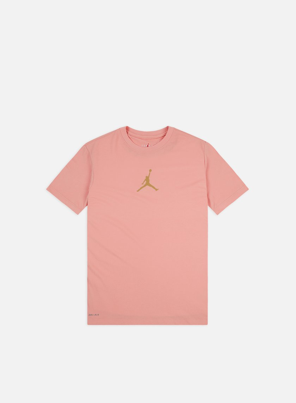 Jordan Jumpman DFCT T-shirt Men, Coral