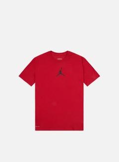 Jordan - Jumpman DFCT T-shirt, Gym Red/Black