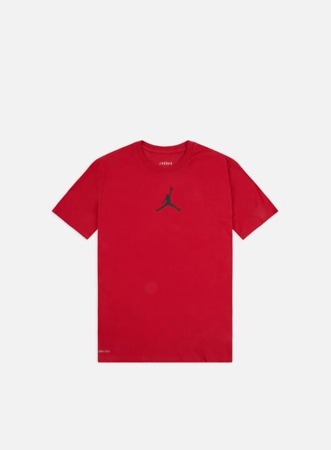 Outlet e Saldi T-shirt a Manica Corta Jordan Jumpman DFCT T-shirt
