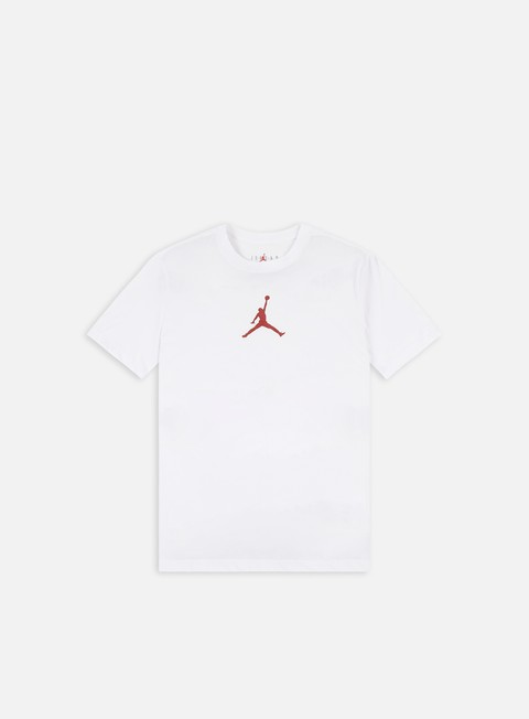 Short Sleeve T-shirts Jordan Jumpman Dri-Fit T-shirt