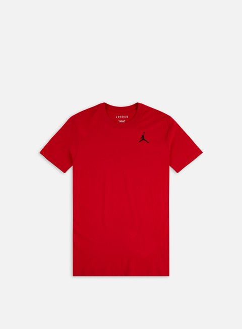 Short sleeve T-shirts Jordan Jumpman Emb T-shirt