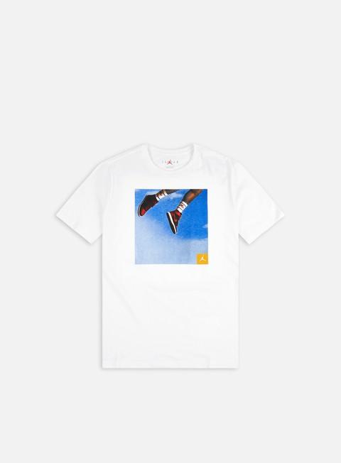 Short sleeve T-shirts Jordan Jumpman Photo T-shirt