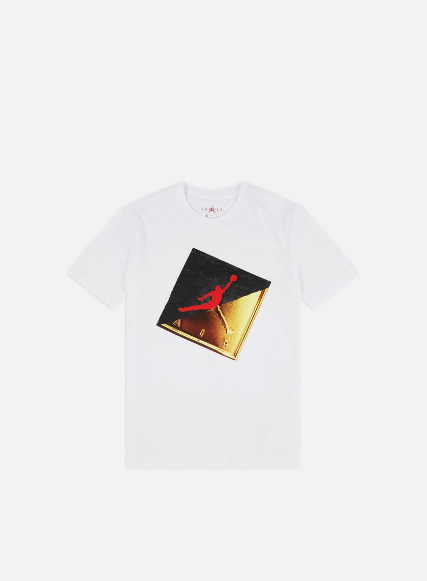 Jordan Jumpman Slash T-shirt