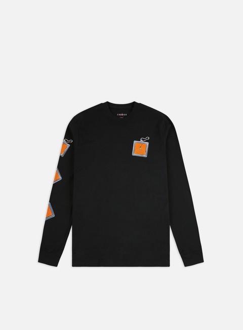 Jordan Keychain LS T-shirt
