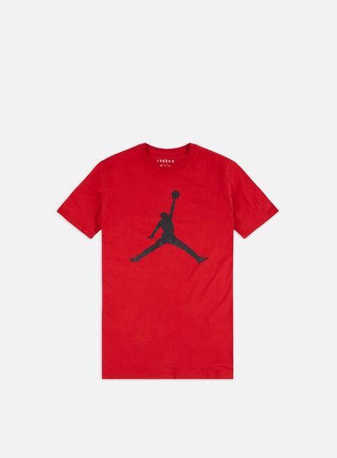 Outlet e Saldi T-shirt a Manica Corta Jordan M J Jumpman T-shirt