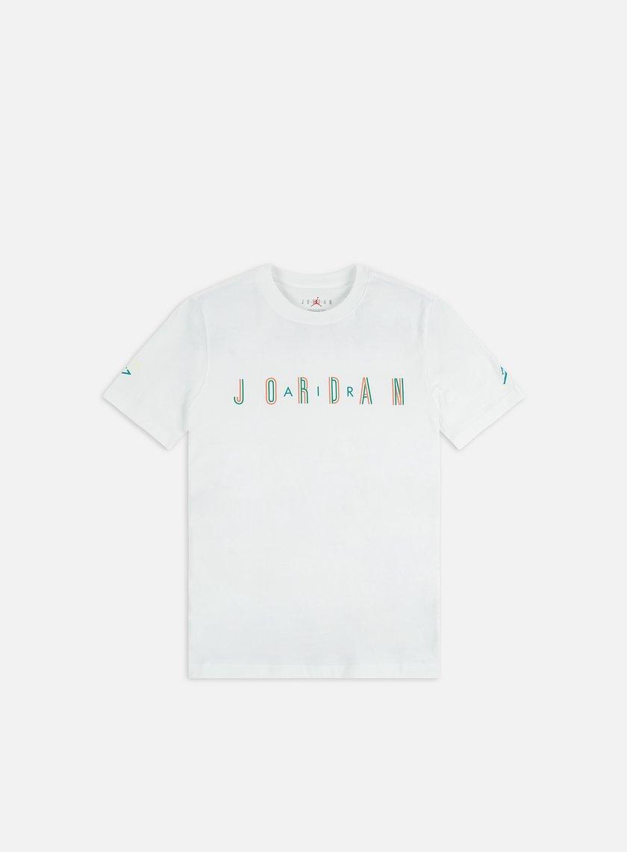 Jordan M J Sport Dna T-shirt