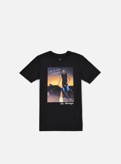 Jordan - MJ Monday's T-shirt, Black/White 1