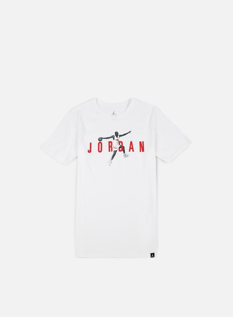 t shirt jordan modern 2 t shirt white university red