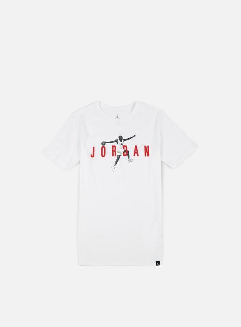 Outlet e Saldi T-shirt a Manica Corta Jordan Modern 2 T-shirt
