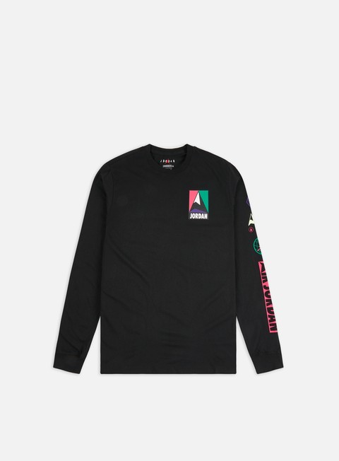 Jordan Mountainside LS T-shirt