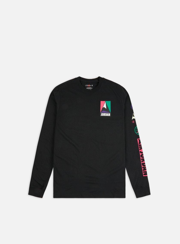 Jordan Mountainside LS T-shirt