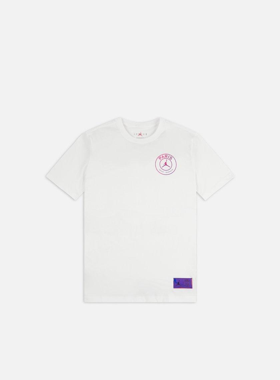 Jordan PSG Logo T-shirt