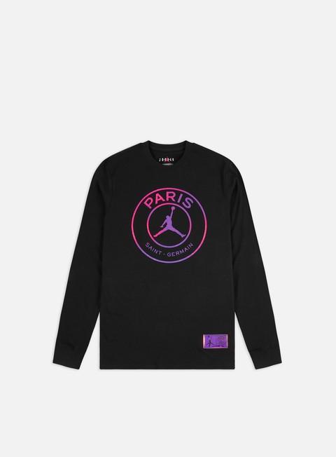 Jordan PSG LS T-shirt
