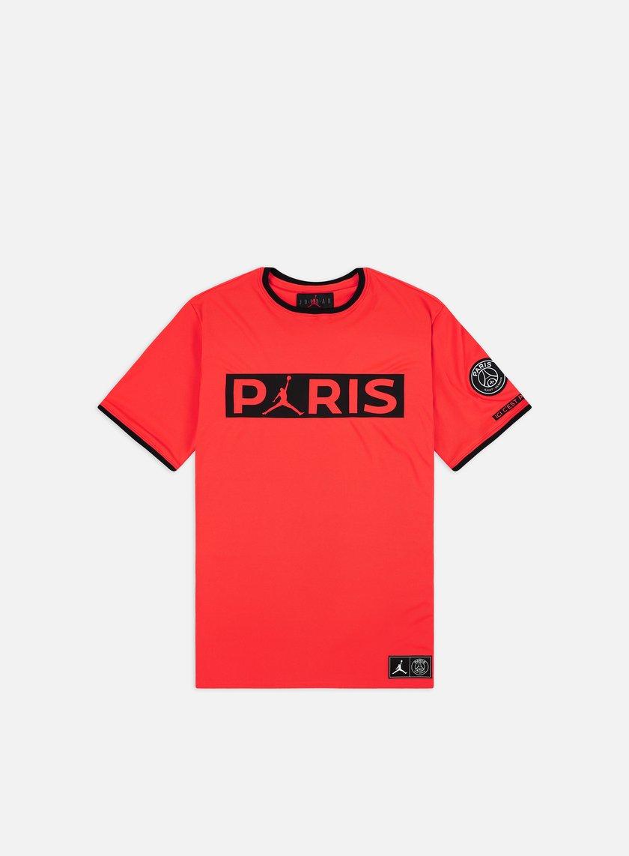 Jordan PSG Poly Replica T-shirt
