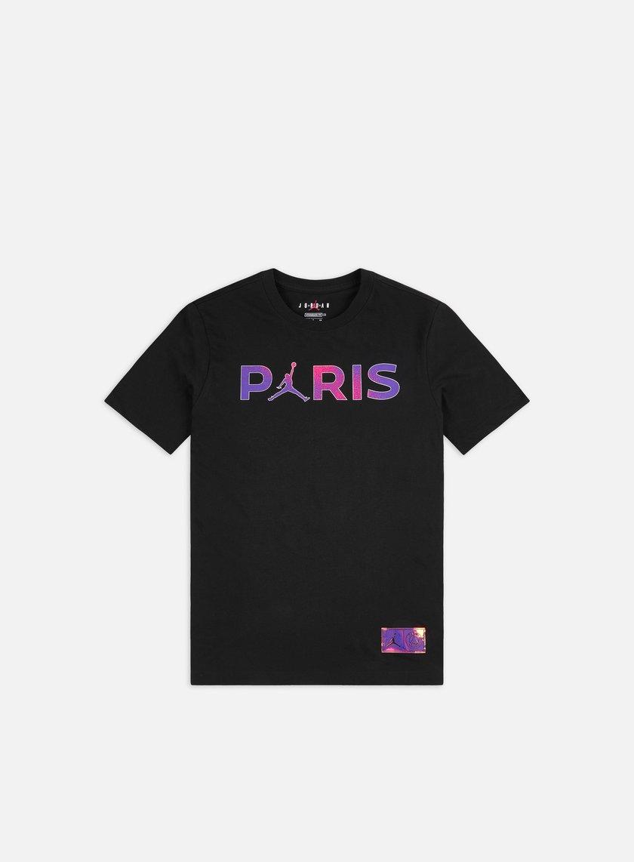 Jordan PSG Wordmark T-shirt