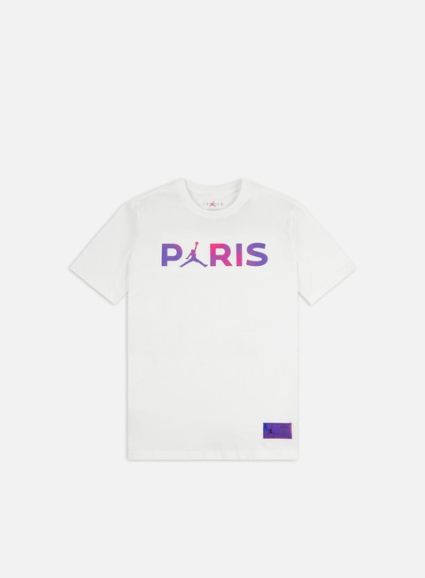 Jordan PSG Wordmark T-shirt