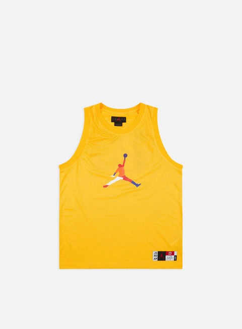 Tank Top Jordan Spirit DNA HBR Jersey