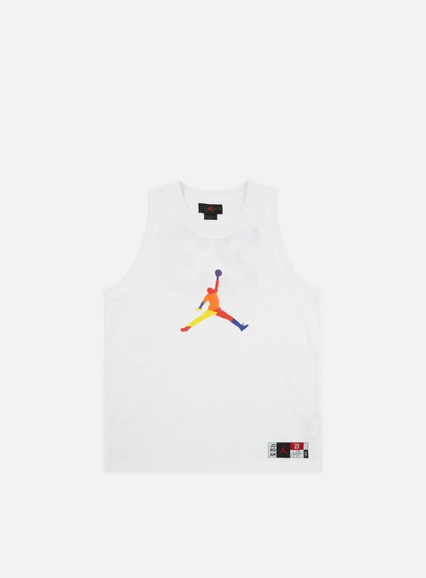 Basketball Jerseys Jordan Spirit DNA HBR Jersey