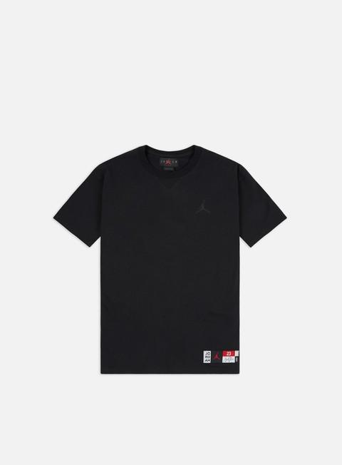 Outlet e Saldi T-shirt a Manica Corta Jordan Sport DNA Jordan T-shirt