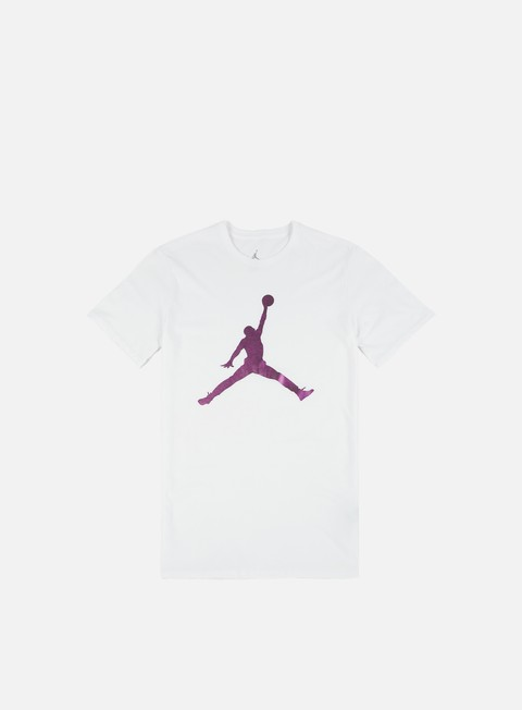 Sale Outlet Short Sleeve T-shirts Jordan Sportswear Iconic Jumpman T-shirt